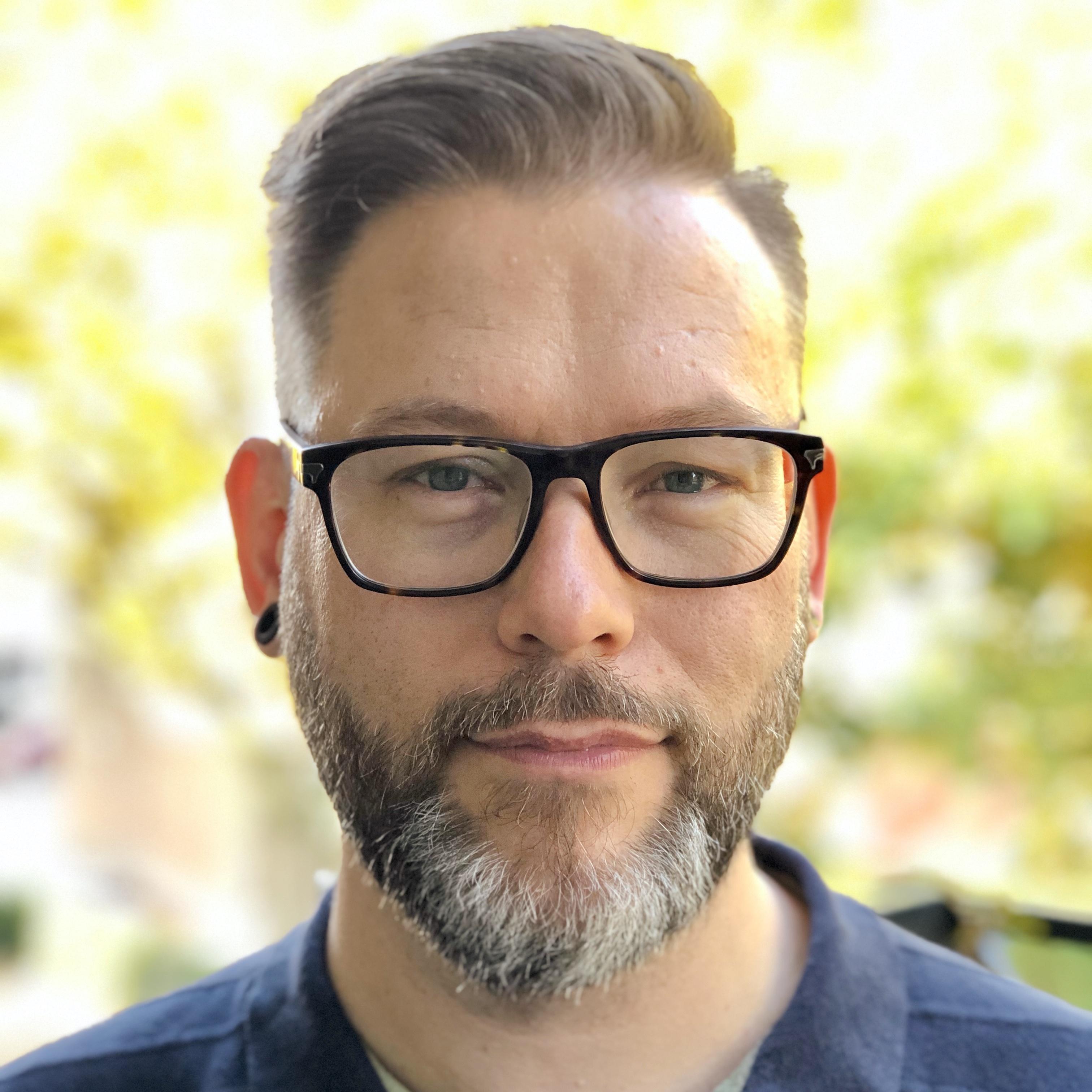 Patrick Andriessen
